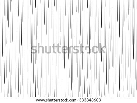 Vertical lines background. Rain drops
