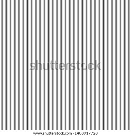 Vertical lines on white background. Abstract pattern with vertical lines. Vector illustration.