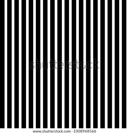 vertical straight lines with