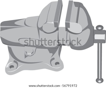 vice tool vector