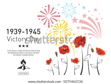 victory day in the second world