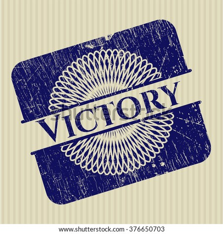 Victory rubber seal