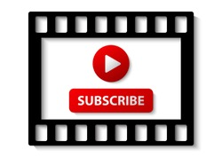 video clips promotion banner