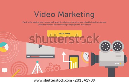 video marketing approaches