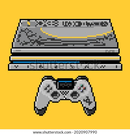 video war game of console