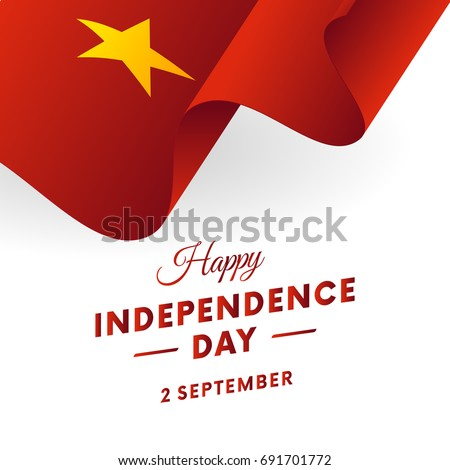 vietnam independence day 2