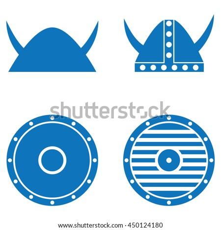 Viking Armor Icons