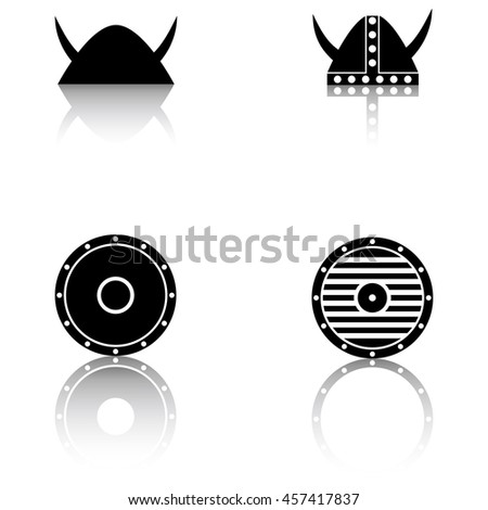 Viking Armor Icons