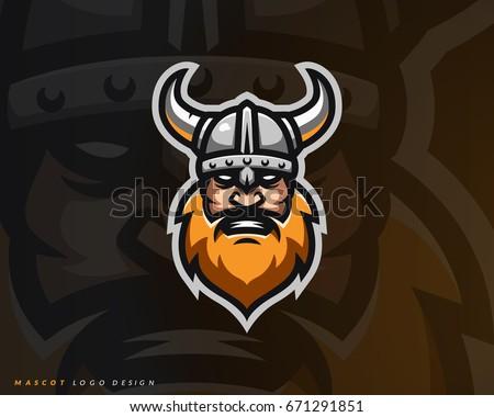 2f6623cb Viking Logo Vector - Download Free Vector Art, Stock Graphics & Images
