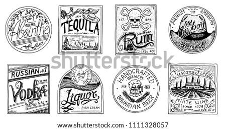 vintage american badge