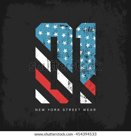 vintage american flag old...
