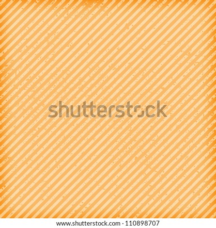 Vintage  background with stripe pattern