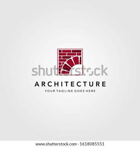 vintage bridge logo