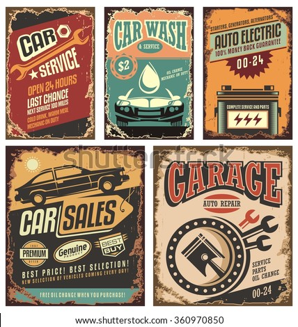 Vintage Laundry Signs Posters Zazzle