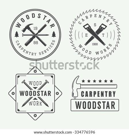 vintage carpentry or mechanic...