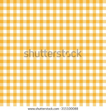 stock-vector-vintage-checkered-table-cloth-background-colored-yellow