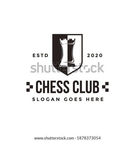 vintage classic badge emblem