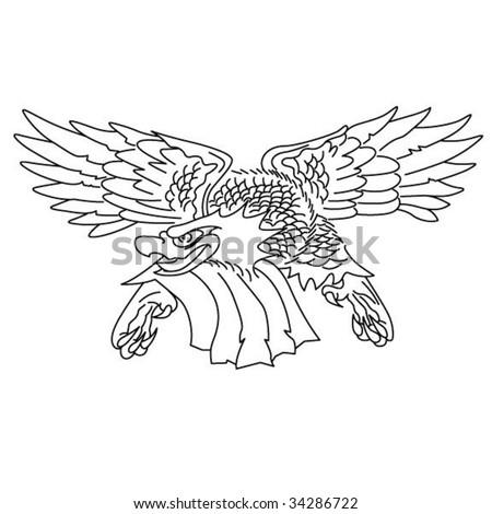 eagle tattoo designs. eagle tattoo designs