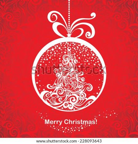 ... Year Greeting Card Vector Art Download Happy Vectors | LONG HAIRSTYLES