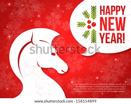 happy-new-year-card-vector-illustration-merry-christmas-snowfall-new