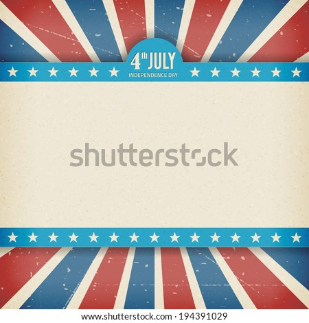 vintage independence 4 july...