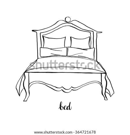 vintage king size bed  vintage...