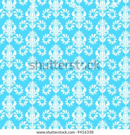 wallpaper vintage pattern. floral wallpaper pattern.