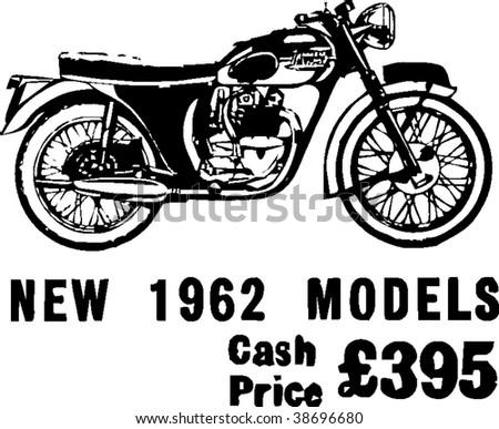 vintage motor