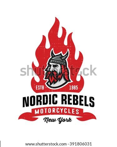 vintage nordic rebels
