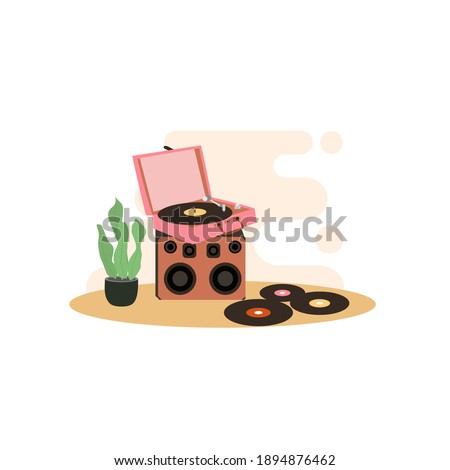 vintage records  vinyl music