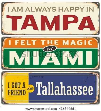 vintage tin sign templates...