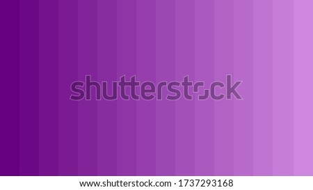 violet background with stripes