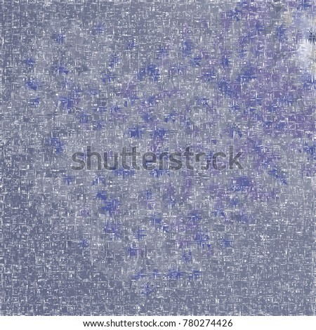 violet mosaic seamless with