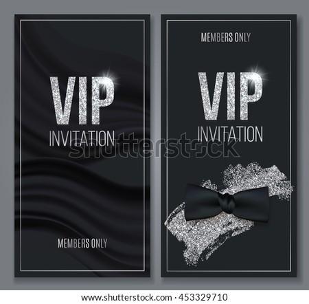 Premium Invitation Template Vector Design Descargue Graficos Y