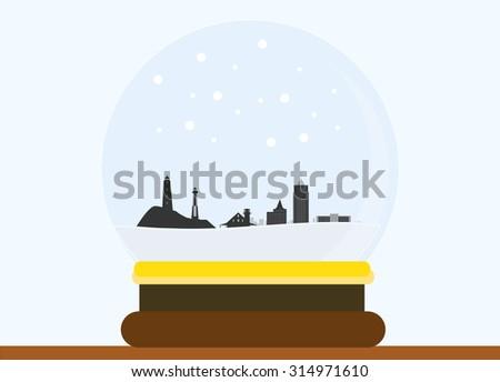virginia snowball