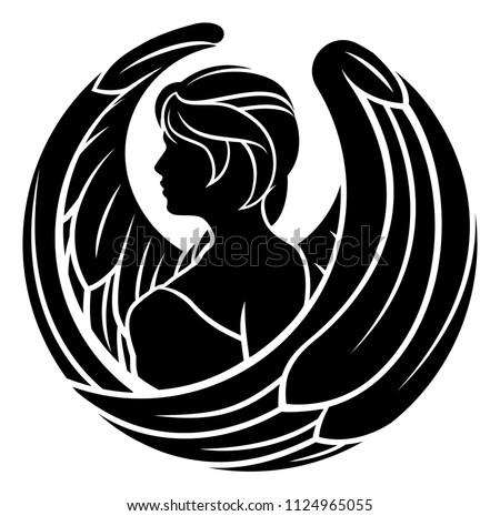 virgo angel horoscope astrology