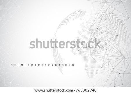 virtual graphic abstract