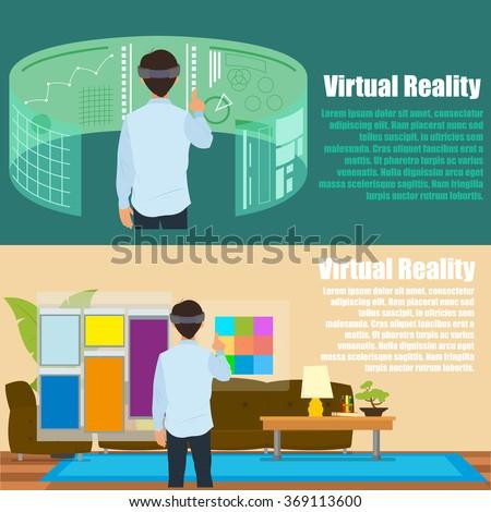 virtual reality new