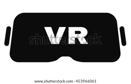 virtual reality videobrille
