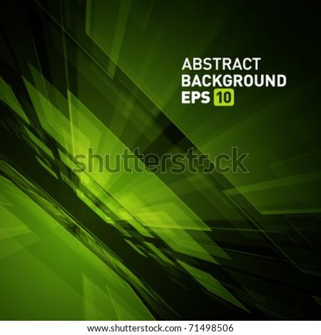 Virtual tecnology vector background. Eps 10.