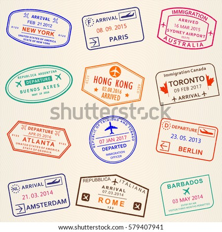 Travel To Denver With International Passport