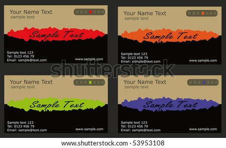 stock-vector-visiting-card-paint-53953108.jpg