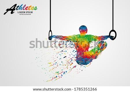 visual drawing movement to