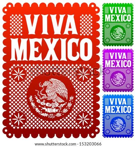viva mexico   mexican holiday