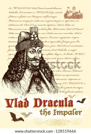 vlad iii dracula tepes  the