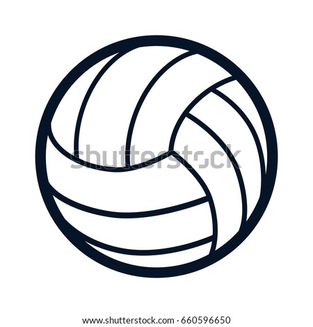 volleyball ball sports activity play competition tournament