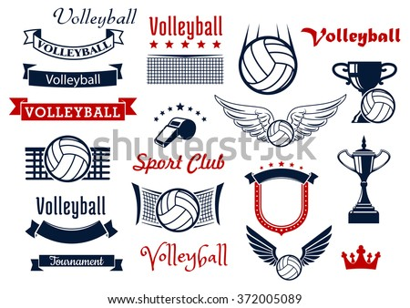 volleyball sports game design