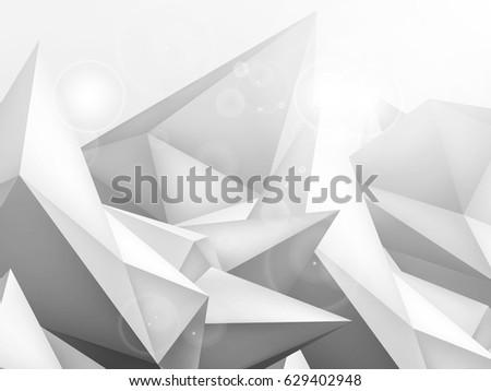 volume geometric shape  3d