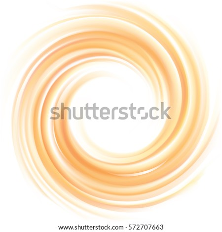 vortex backdrop with space for