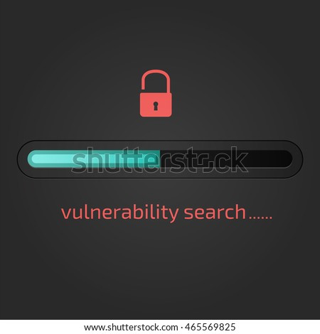 vulnerability search